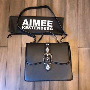 Aimee Kestenberg Handbag (black)